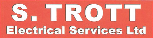 S Trott Electrical Services